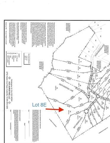 0 East Sunfish Lane, Lot 8E, Celina, TN 38551 (MLS #RTC2273344) :: Nashville on the Move