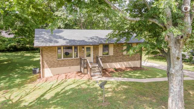 132 Chippendale Dr, Hendersonville, TN 37075 (MLS #RTC2273345) :: Your Perfect Property Team powered by Clarksville.com Realty