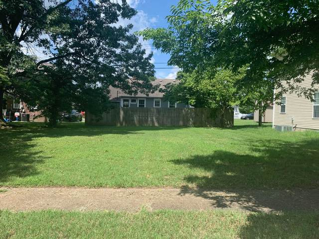 1003B Debow, Old Hickory, TN 37138 (MLS #RTC2273354) :: Nashville on the Move