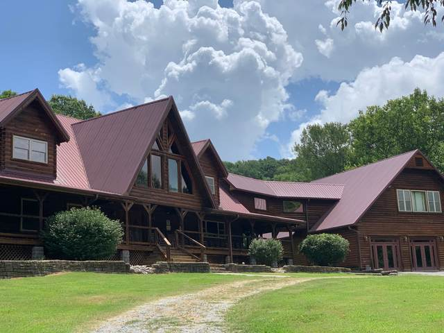 299 Gant Hollow Rd, Shelbyville, TN 37160 (MLS #RTC2273367) :: Kimberly Harris Homes