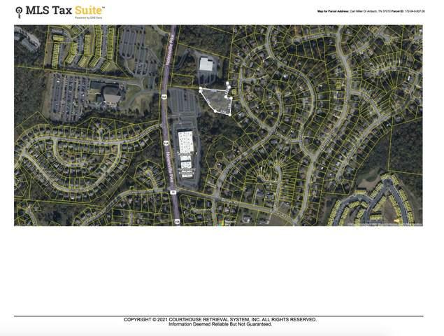 0 Carl Miller Drive, Nashville, TN 37205 (MLS #RTC2273381) :: Amanda Howard Sotheby's International Realty