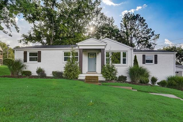 5011 Lewisdale Ct, Nashville, TN 37211 (MLS #RTC2273383) :: The Helton Real Estate Group