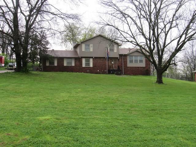 5725 Cloverland Pl, Brentwood, TN 37027 (MLS #RTC2273393) :: Nashville on the Move