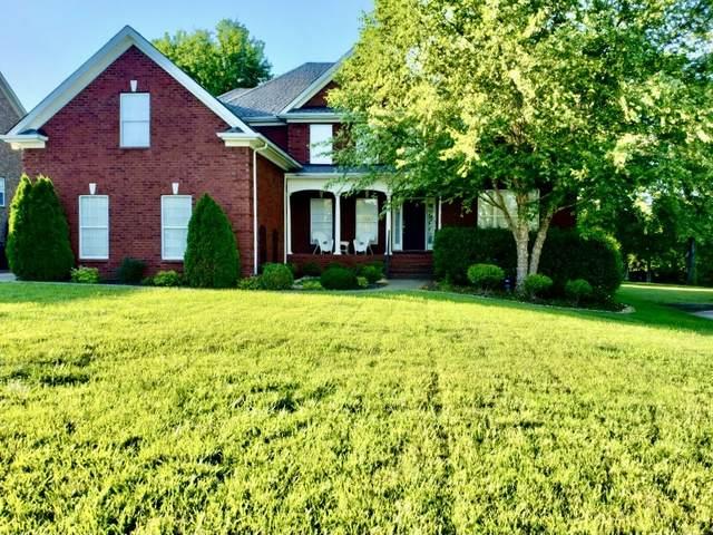 5202 Stonewood Dr, Smyrna, TN 37167 (MLS #RTC2273401) :: Village Real Estate