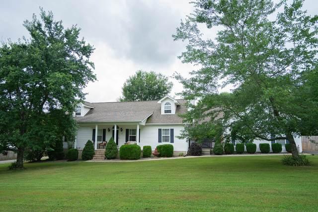 103 Erica Pl, Bell Buckle, TN 37020 (MLS #RTC2273405) :: Team George Weeks Real Estate