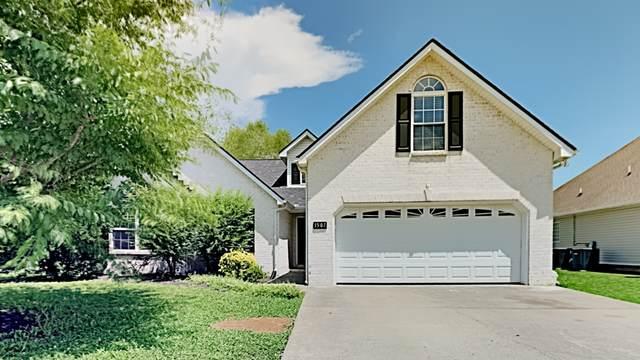 1507 Antebellum Dr, Murfreesboro, TN 37128 (MLS #RTC2273408) :: Nashville on the Move