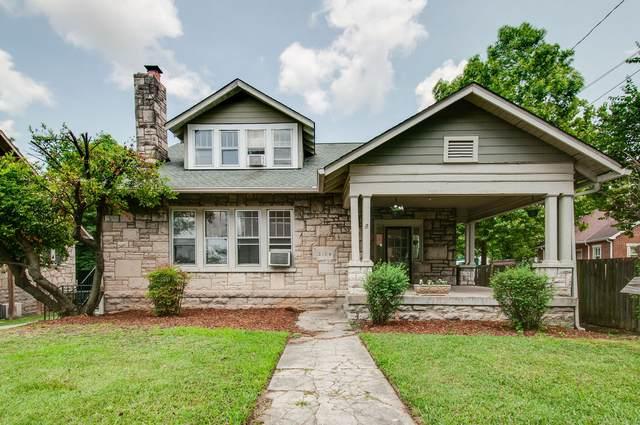 2104 Ashwood Avenue, Nashville, TN 37212 (MLS #RTC2273430) :: The Helton Real Estate Group