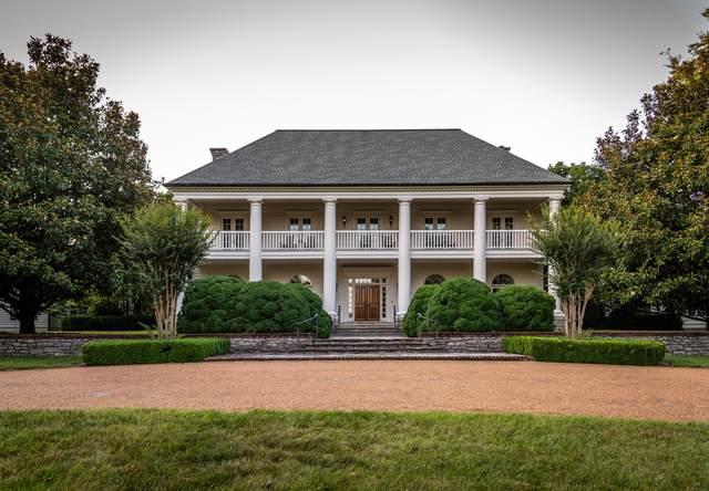9230 Old Smyrna Rd #10, Brentwood, TN 37027 (MLS #RTC2273448) :: Amanda Howard Sotheby's International Realty