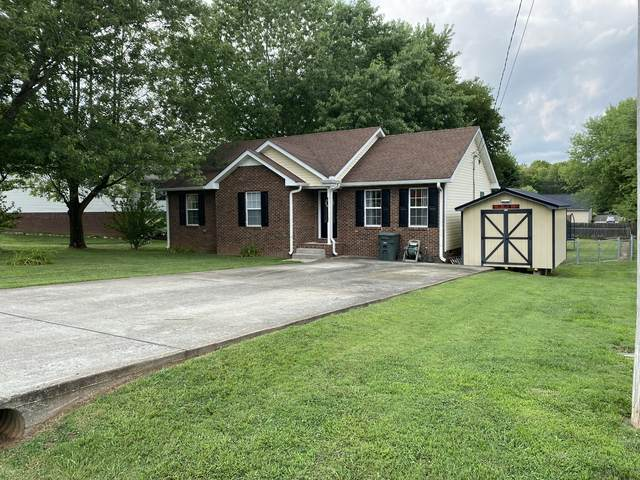 302 Hunter St, Portland, TN 37148 (MLS #RTC2273449) :: Trevor W. Mitchell Real Estate
