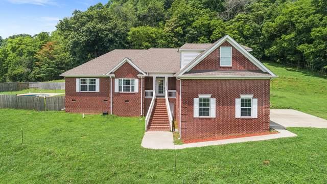 1660 Brown Shop Rd, Petersburg, TN 37144 (MLS #RTC2273454) :: Team George Weeks Real Estate