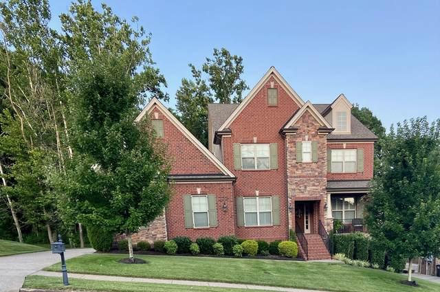 6837 Falls Ridge Ln, College Grove, TN 37046 (MLS #RTC2273459) :: EXIT Realty Bob Lamb & Associates