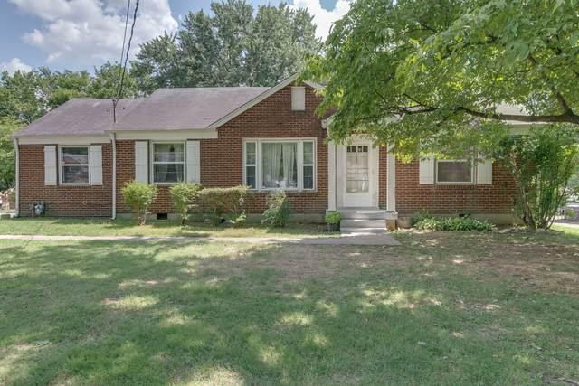 2817 Dunmore Dr, Nashville, TN 37214 (MLS #RTC2273467) :: Village Real Estate