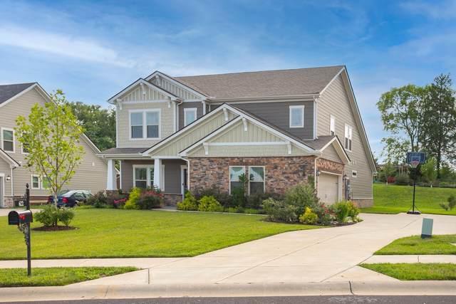 622 Riverdene Dr, Nolensville, TN 37135 (MLS #RTC2273476) :: Village Real Estate