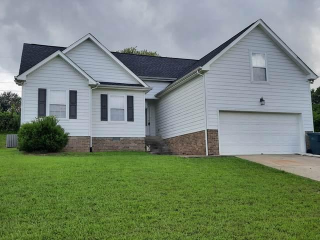 114 Saddle Creek Cir, Dickson, TN 37055 (MLS #RTC2273486) :: Nashville on the Move