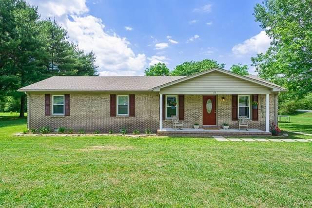 77 Meadow Dr., Mc Minnville, TN 37110 (MLS #RTC2273488) :: Oak Street Group