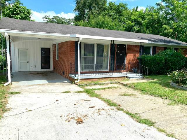 104 Colonel Dr, Hopkinsville, KY 42240 (MLS #RTC2273498) :: RE/MAX Fine Homes