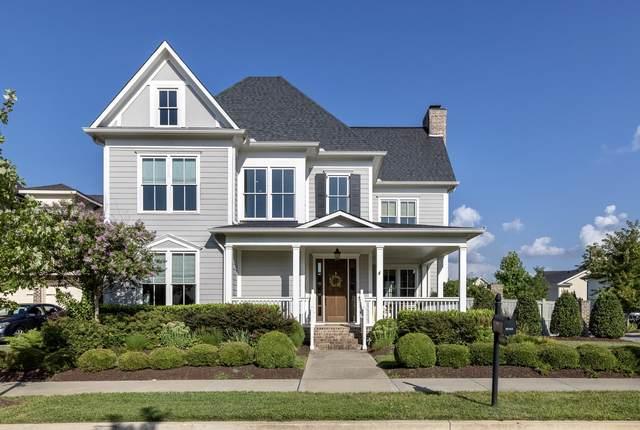 9045 Keats St, Franklin, TN 37064 (MLS #RTC2273499) :: Fridrich & Clark Realty, LLC