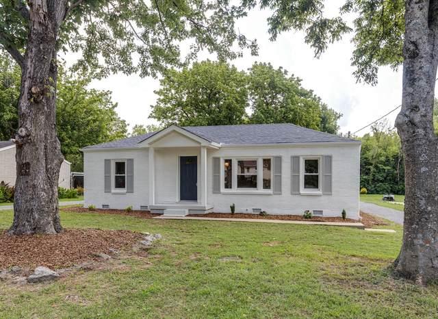 1604 Ashton Ave, Nashville, TN 37218 (MLS #RTC2273529) :: Armstrong Real Estate