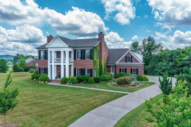1172 Saddle Springs Dr, Thompsons Station, TN 37179 (MLS #RTC2273560) :: Maples Realty and Auction Co.