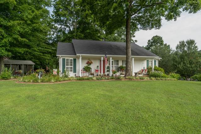 7128 Catherine Dr, Fairview, TN 37062 (MLS #RTC2273563) :: Nashville on the Move