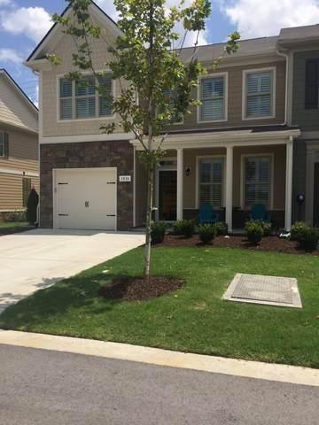 3935 Cannonsgate Ln, Murfreesboro, TN 37128 (MLS #RTC2273571) :: Nashville on the Move