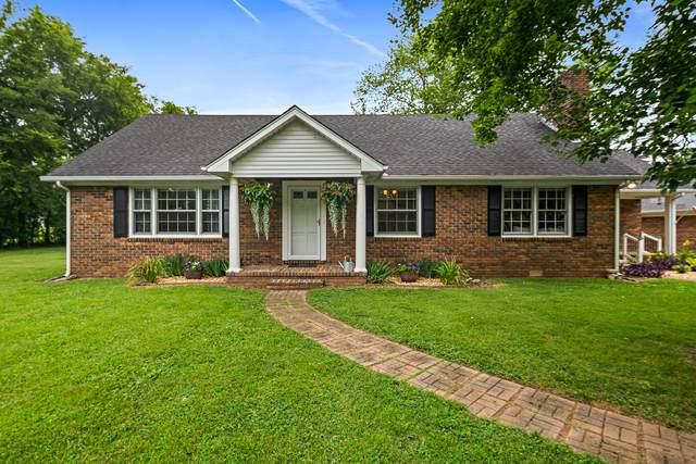 3112 Dilton Mankin Rd, Murfreesboro, TN 37127 (MLS #RTC2273591) :: Nashville on the Move
