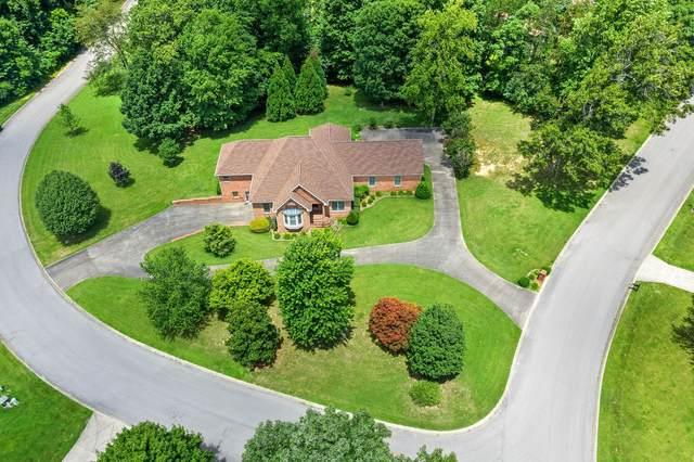 700 Heatherhurst Ct, Clarksville, TN 37043 (MLS #RTC2273597) :: Exit Realty Music City