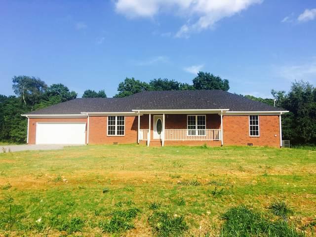 2305 Franklin Hayes Rd, Pulaski, TN 38478 (MLS #RTC2273640) :: Re/Max Fine Homes
