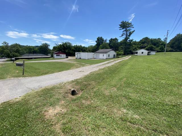 1708 Grove St, Columbia, TN 38401 (MLS #RTC2273646) :: Maples Realty and Auction Co.