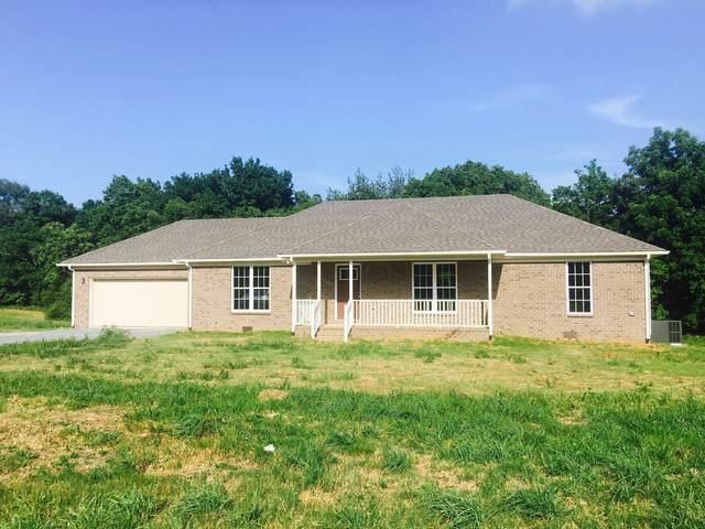 2329 Franklin Hayes Rd, Pulaski, TN 38478 (MLS #RTC2273655) :: Nashville on the Move