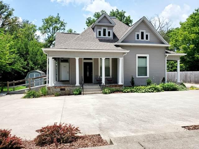 811 N Maple St, Murfreesboro, TN 37130 (MLS #RTC2273658) :: Nashville Home Guru