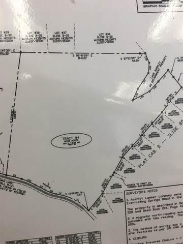 0 Cunningham Lane, Cadiz, KY 42211 (MLS #RTC2273678) :: Village Real Estate