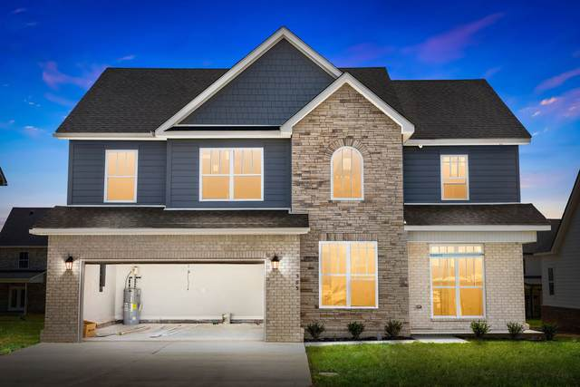 565 Dexter Drive, Clarksville, TN 37043 (MLS #RTC2273688) :: Platinum Realty Partners, LLC