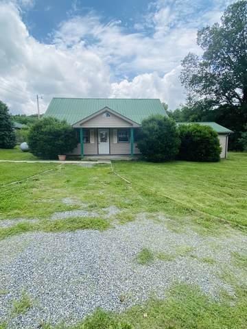 590 Myers Hill Rd, Tracy City, TN 37387 (MLS #RTC2273719) :: Village Real Estate