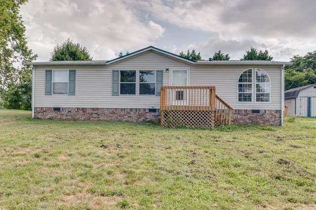 32 Mcginnis Ln, Brush Creek, TN 38547 (MLS #RTC2273720) :: Village Real Estate