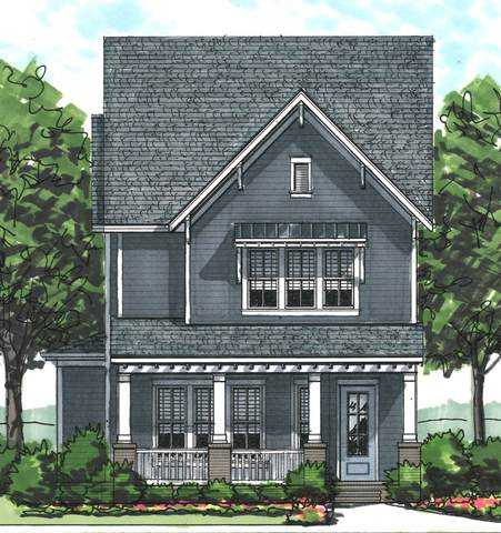 3043 Conar Street, Lot # 2199, Franklin, TN 37064 (MLS #RTC2273729) :: Oak Street Group