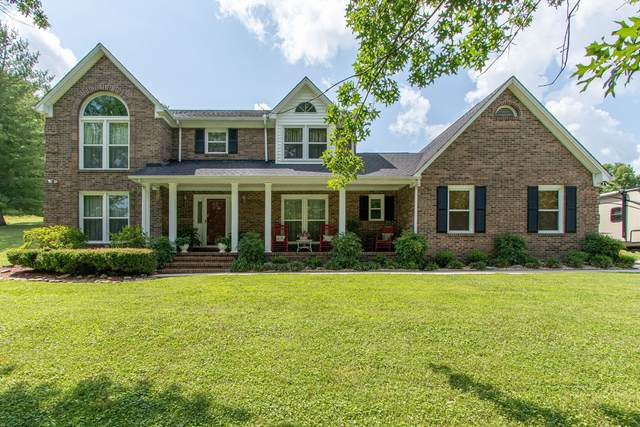951 Cheatham Springs Rd, Wartrace, TN 37183 (MLS #RTC2273745) :: Nashville on the Move