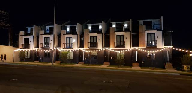 2206 Monticello Dr, Nashville, TN 37207 (MLS #RTC2273755) :: Kimberly Harris Homes