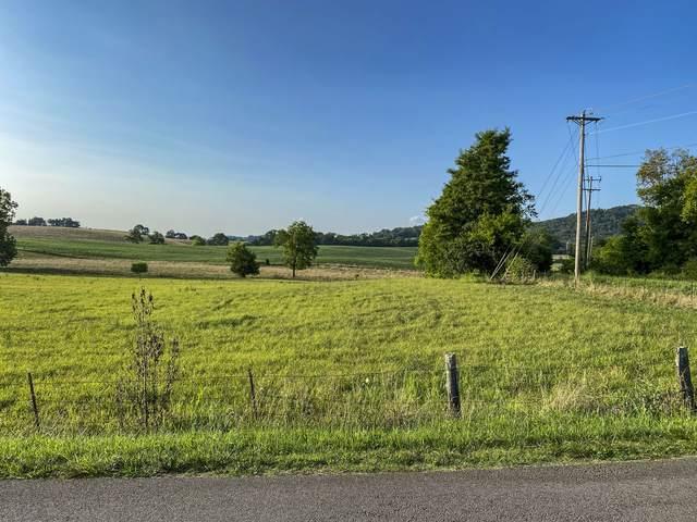 0 Flat Gap Road, Jefferson City, TN 37760 (MLS #RTC2273776) :: FYKES Realty Group
