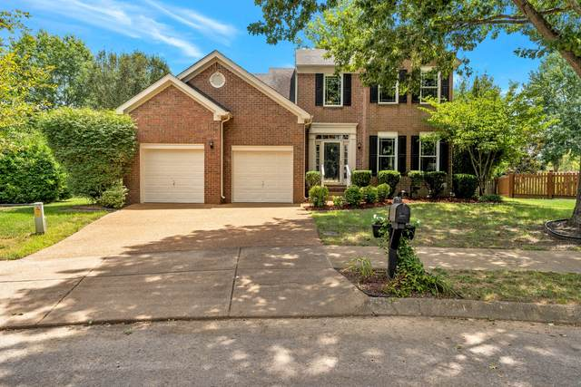 101 Wilshire Dr, Franklin, TN 37064 (MLS #RTC2273782) :: Nashville on the Move