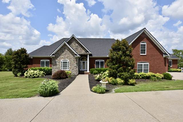 1119 Waller Rd, Brentwood, TN 37027 (MLS #RTC2273799) :: Cory Real Estate Services
