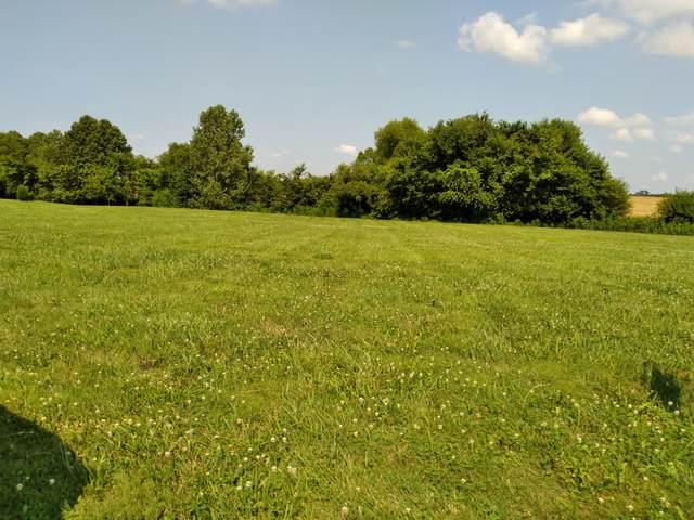 12 Westbrooke Farms, Pembroke, KY 42266 (MLS #RTC2273804) :: Nashville on the Move
