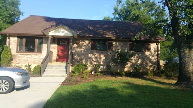 125 Old N Greenhill Rd, Mount Juliet, TN 37122 (MLS #RTC2273825) :: Nashville on the Move