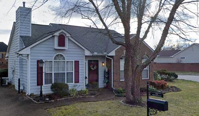 2001 Roderick Cir, Franklin, TN 37064 (MLS #RTC2273827) :: Nashville on the Move