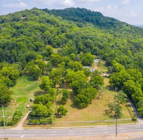 814 Old Hickory Blvd, Brentwood, TN 37027 (MLS #RTC2273837) :: Cory Real Estate Services
