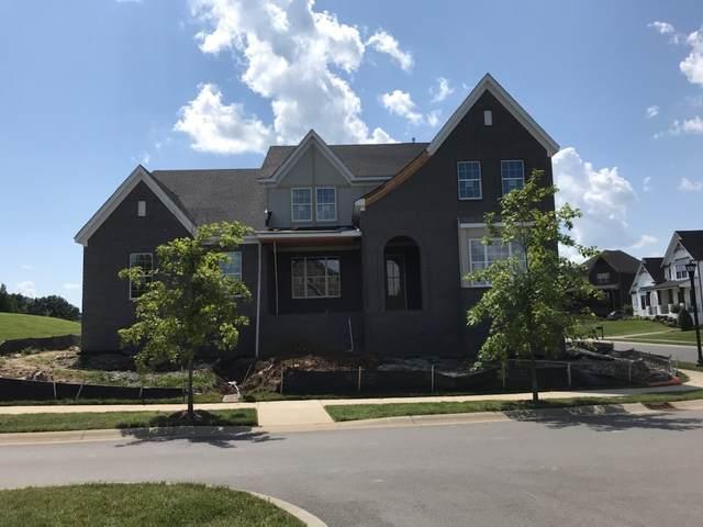 997 Quinn Terrace, Nolensville, TN 37135 (MLS #RTC2273850) :: Oak Street Group