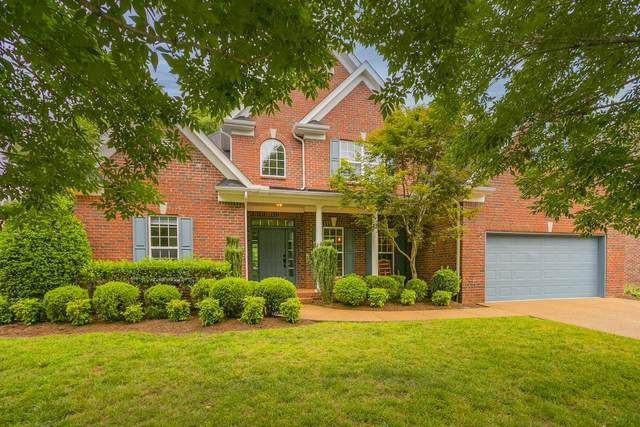 1561 Red Oak Ln, Brentwood, TN 37027 (MLS #RTC2273860) :: Exit Realty Music City