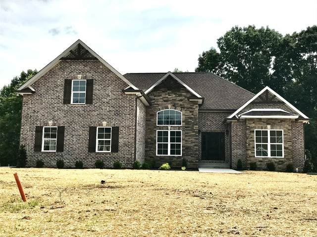 4095 Ironwood Dr, Greenbrier, TN 37073 (MLS #RTC2273900) :: Real Estate Works