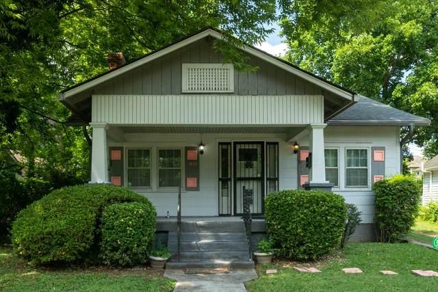 1533 Douglas Ave, Nashville, TN 37206 (MLS #RTC2273907) :: Hannah Price Team