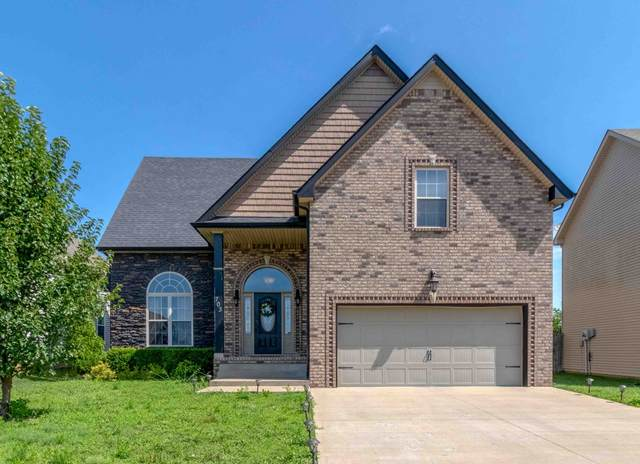 703 Ellie Nat Dr, Clarksville, TN 37040 (MLS #RTC2273913) :: Maples Realty and Auction Co.